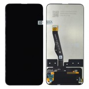 LCD Screen and Digitiger for Huawei P Smart Z - Black