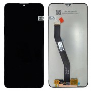 LCD Screen and Digitizer Assembly for Xiaomi Redmi 8 - Black