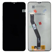 LCD Screen and Digitizer Assembly for Xiaomi Redmi 8A - Black