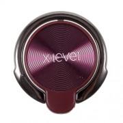 X-LEVEL Δαχτυλίδι Μεταφοράς και Στήριξης για όλα τα Smarphones - Κόκκινο του Κρασιού