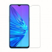 0.3mm Tempered Glass Screen Protector Film Arc Edge for OPPO Realme 5