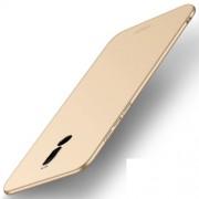 MOFI Σκληρή Λεπτή Θήκη για Meizu Note8 - Χρυσαφί