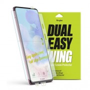 Ringke Dual Easy Wing Full Cover Samsung Galaxy A71 [2 PACK]