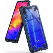 Ringke Fusion-X Xiaomi Redmi Note 7 Space Blue