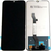 LCD Screen and Digitizer Assembly for Xiaomi Redmi Note 8 - Black