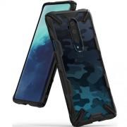 Ringke Fusion-X OnePlus 7T Pro Camo (Moro) Black