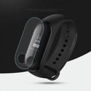 Διάφανη Μεμβράνης Πλήρης Κάλυψης για Xiaomi Mi Band 3 (With Hole)