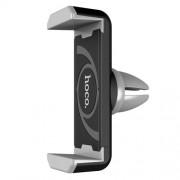 HOCO CPH01 Βάση Στήριξης για τον Αεραγωγό για όλα τα Smartphones Πλάτος: 5.5-8.5cm - Μαύρο