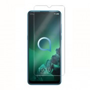 0.3mm Arc Edge Tempered Glass Screen Film Protector for Alcatel 3X 2019