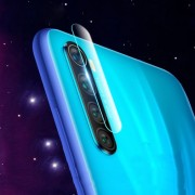 Full Coverage Tempered Glass Lens Protective Film Guard for Xiaomi Redmi Note 8