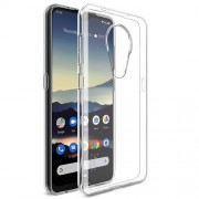 IMAK UX-5 Series TPU Phone Casing Cover for Nokia 7.2/Nokia 6.2