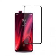 AMORUS Silk Print Full Coverage Full Glue 9H Tempered Glass Screen Film for Xiaomi Redmi K20 / K20 Pro / Mi 9T / Mi 9T Pro