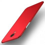 MOFI Σκληρή Λεπτή Θήκη για Meizu M6s - Κόκκινο