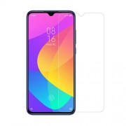 0.3mm Tempered Glass Screen Cover Film Arc Edge Xiaomi Mi CC9 / Mi CC9 Meitu Edition/ Mi 9 Lite