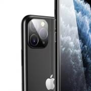 USAMS US-BH558 Σκληρυμένο Γυαλί (Tempered Glass) Προστασίας Κάμερας για iPhone 11 Pro Max