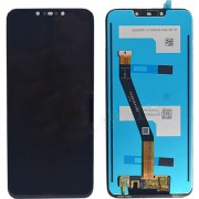 LCD Screen and Digitiger for Huawei Honor 20 Lite - Black