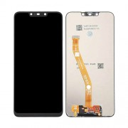 LCD Screen and Digitiger for Huawei P Smart Plus - Black