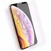 0.3mm Arc Edges Tempered Glass Screen Guard Film for iPhone XS Max 6.5 inch