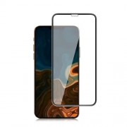 MOCOLO for Apple iPhone 11 6.1 inch (2019) 3D Curved Full Coverage Tempered Glass Screen Protector