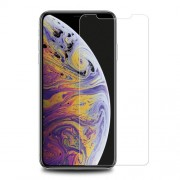 For Apple iPhone 11 Pro Max 6.5 inch (2019)/XS Max 9H Full Screen Coverage Tempered Glass Protector Film 0.25mm Arc Edge