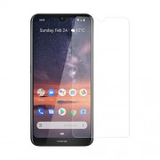 For Nokia 3.2 0.3mm Tempered Glass Phone Screen Protector Film (Arc Edge)
