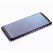 3D Full Glue UV Liquid Tempered Glass Screen Protection Film + UV Lamp for Samsung Galaxy Note 8