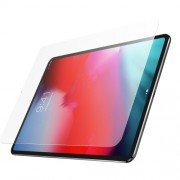 0.3mm Arc Edges Tempered Glass Full Screen Covering Protector for iPad Pro 11-inch (2018)