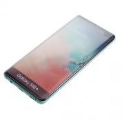 RURIHAI Σκληρυμένο Γυαλί (Tempered Glass) Προστασίας Οθόνης με Υγρή Κόλλα και Λάμπα UV Πλήρης Κάλυψης για Samsung Galaxy S10 Plus