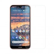 For Nokia 4.2 0.3mm Arc Edge Tempered Glass Screen Protector Film
