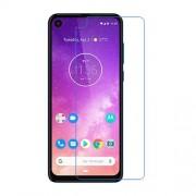 Διάφανη Μεμβράνη Προστασίας για Motorola One Vision / P50
