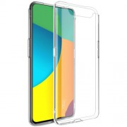 IMAK UX-5 Series TPU Protective Back Case for Samsung Galaxy A80/A90