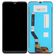 LCD Screen and Digitiger for Huawei Y7 (2019) - Black