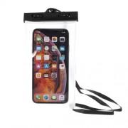 Αδιάβροχη Θήκη για Smartphones με διάστασης μέχρι 26.0 x 14.0 x 1.5cm - Μαύρο