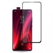 MOCOLO 3D Full Glue Full Screen HD Curved Tempered Glass Screen Protective Film for Xiaomi Redmi K20 / Mi 9T / Redmi K20 Pro / Mi 9T Pro