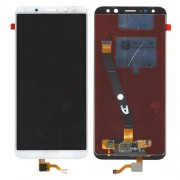 LCD Screen and Digitiger for Huawei Mate 10 Lite - White