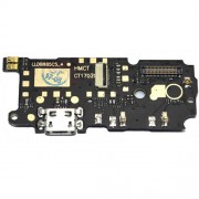 Charging Port Dock Connector Flex Cable for Xiaomi Redmi Note 4 (Mediatek)