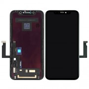 LCD Screen and Digitizer Touch Screen for iPhone XR - Black