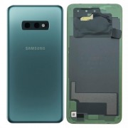 Original Battery Cover for Samsung Galaxy S10e SM-G970F - Green (GH82-18452E)