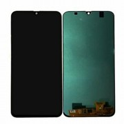 Original Samsung LCD and Digitizer Touch Screen for Samsung Galaxy A30 SM-A305F - Black (GH82-19202A)