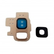 Camera Lens for Samsung Galaxy S9 G960 - Gold