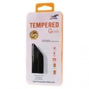 Σκληρυμένο Γυαλί (Tempered Glass) Προστασίας Οθόνης Πλήρης Κάλυψης για LG Q7 - Μαύρο