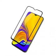 Σκληρυμένο Γυαλί (Tempered Glass) Προστασίας Οθόνης Πλήρης Κάλυψης για Samsung Galaxy A50 / Galaxy A30 - Μαύρο