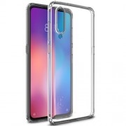 IMAK UX-6 Airbag Soft TPU Back Case for Xiaomi Mi 9
