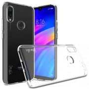 IMAK UX-5 Series TPU Protection Case for Xiaomi Redmi 7