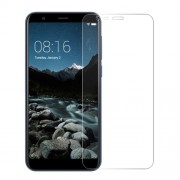 0.3mm Tempered Glass Screen Protector Arc Edge for Meizu M8c