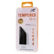 Σκληρυμένο Γυαλί (Tempered Glass) Προστασίας Οθόνης Πλήρης Κάλυψης για Motorola Moto G7 Power - Μαύρο