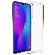 Ultra Thin Crystal Clear TPU Mobile Phone Cover for Huawei P30