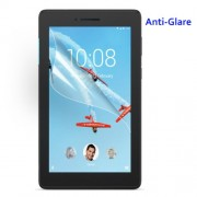 Matte Anti-glare Full Screen Covering Shield for Lenovo Tab E7