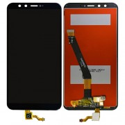 LCD Screen and Digitiger for Huawei Honor 9 Lite - Black