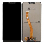 LCD Screen and Digitiger for Huawei Honor Play - Black